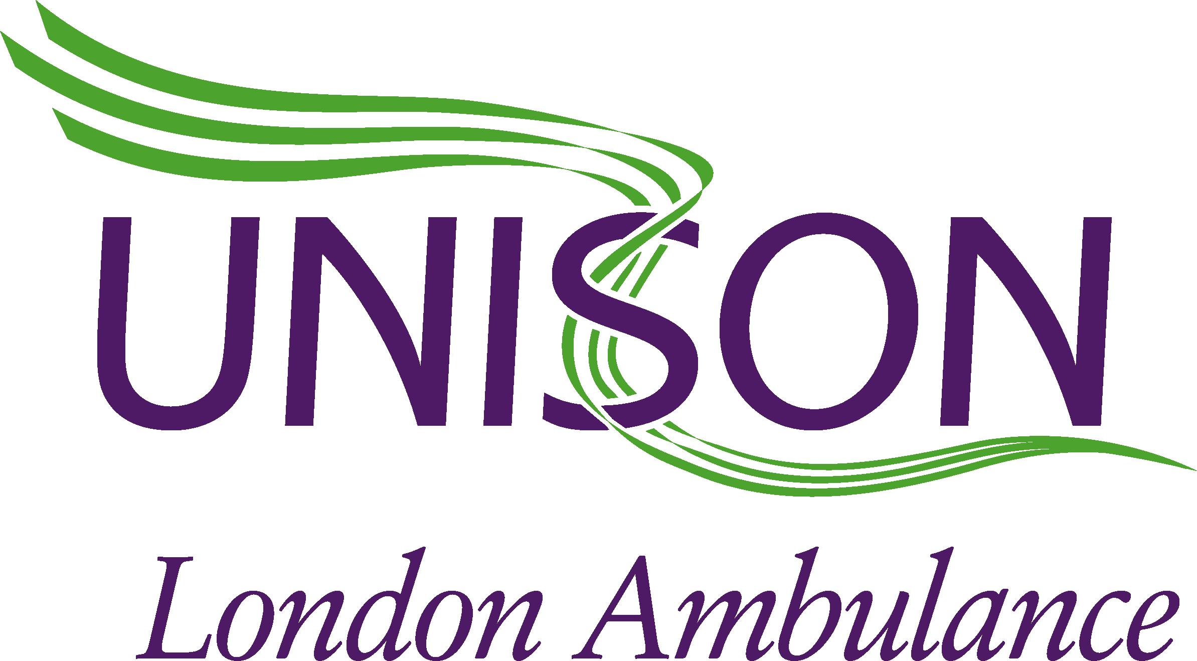LAS UNISON Branch Blog